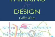 Visual Thinking Books