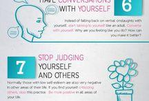Boost up that self esteem