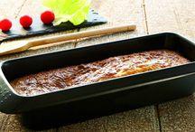 Les Cakes - Pyrex / Découvrez nos recettes de cakes salés comme sucrés