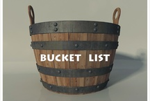 Bucket List This! / by Arlie Kendall