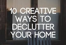 Declutter & sell your house