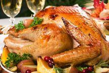 Comidas de natal / Todos gosta de comida de final de ano . Então tem que ter um especial....