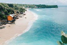 Travel: Indonesia