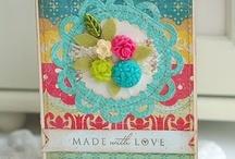 cards / by Emma Tandy Nicholls