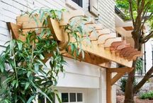 curb appeal / by Mandy Page