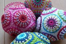 Crochet Patterns / by Michael Taylor