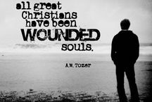 Quotes-A.W. Tozer
