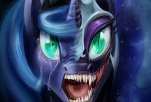 NightMer Moon❤❤ Mlp