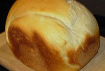 Bread  / by Linda Langston