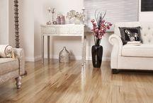Wombarra / Flooring