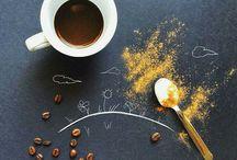 Kávé és kedvencek
