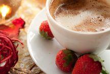 Káva , čaj a spol.