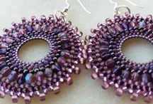 Purple / lilac / rose