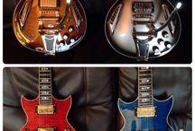 Madison Custom Guitars