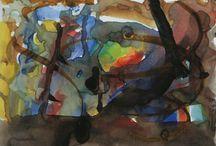 Artists: Gerhard Richter
