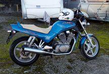 Suzuki VX 800 / Suzuki vx 800 restoration