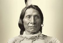 Native Americans / A tribute to the people who gave us such amazing art and history