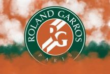 French Open 2016 / See what all the top Tennis Players are wearing on the clay courts at Roland Garros this year!