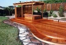 Redwood Fences