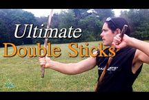 fight sticks