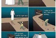 Comic in Christ