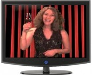 Where in the Wine World is Sandi video contest / These videos feature me in a mystery wine location. Watch, guess, win, get tagged, rinse and repeat weekly!