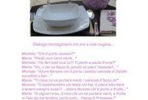 Pasta madre / Crissini in padella