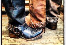 Wild West / Fashion