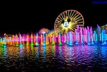 Disneyland and Disney stuff / Disneyland