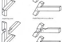 Timber Frame - Post & Beam