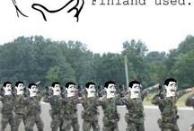 Suomi jutut