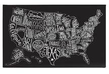 Maps - Creative Ideas