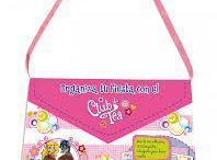Tea Stilton - Libros de cuentos para niñas / Libros de Tea Stilton - Central Librera calle Dolores 2 Ferrol Tfno 981 352 719 Móvil 638 593 980