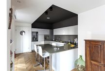 Kitchen by Stilò Architetti