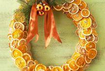 Xmas wreaths