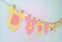 yuri baby shower ideas