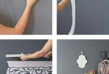 desenler ve el işleri / ahşap yakma desenleri çiçek yapımı