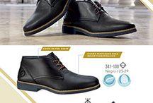 Shoes Caballero Otoño-Invierno 2015