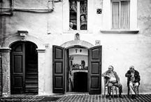 Street / by Matteo Prencipe
