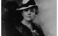 Lucy Maud Montgomery / Canadian author L.M. Montgomery