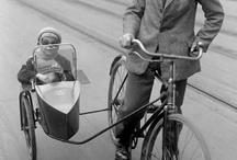 polkupyörän vaunut
