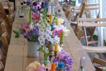 Wedding Wildflower Bouquets / Inspirational Wildflowers for your wedding bouquets