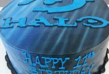 Jack birthday cakes