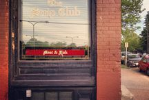 Far North in MSP / Locations throughout Minneapolis St Paul where you can enjoy expertly mixed Far North Spirits.