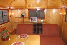 Vintage Camper / One day we too will have a vintage camper!
