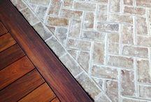 Tiles Timber