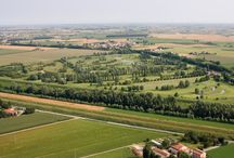 Argenta Golf Club / Argenta Golf Club / Argenta (Ferrara)
