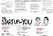 Startup / the amazing word of startups