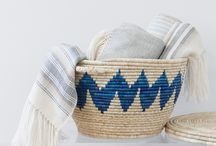 Baskets and Weavings Inspiration