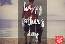 For Dad's